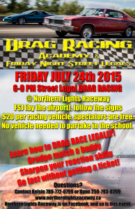2015 July Drag School